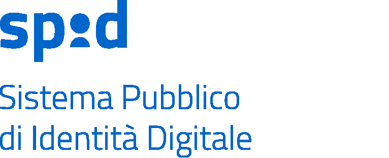 SPID - SISTEMA PUBBLICO DI IDENTITA' DIGITALE